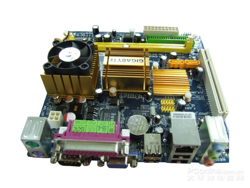 Intel desktop board dp35dp