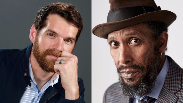 Looking For Alaska - Timothy Simons & Ron Cephas Jones Join Hulu's John Green Limited Series