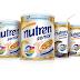 Peça uma amostra de Nutren Senior