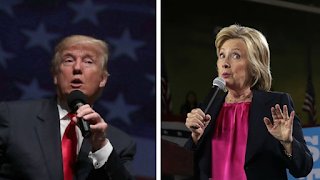 Clinton's Lead Narrows To 3 Points In Pennsylvania