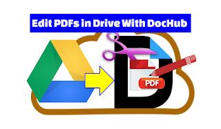 dochub, edit pdf, google drive