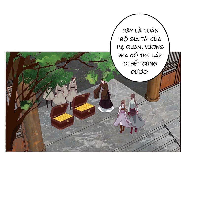 Thông Linh Phi chap 322 - Trang 4