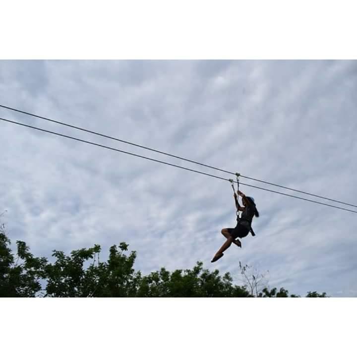 Experience Bolinao Zipline