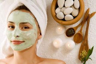 9 Bahan Alami Untuk Masker Wajah