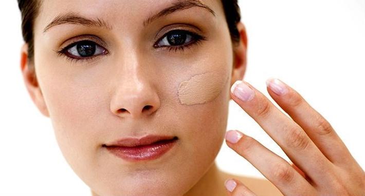 3 erros que comete na maquiagem