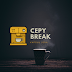 Kenapa Cepy Break?