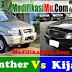 Perbandingan Kijang LGX Diesel Vs Isuzu Panther Kapsul Mending Pilih Mana?