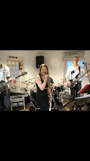 Kalla bändi häät