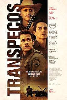 Watch Transpecos (2016) movie free online