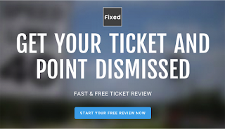Get Ticket and Points Dismissed
