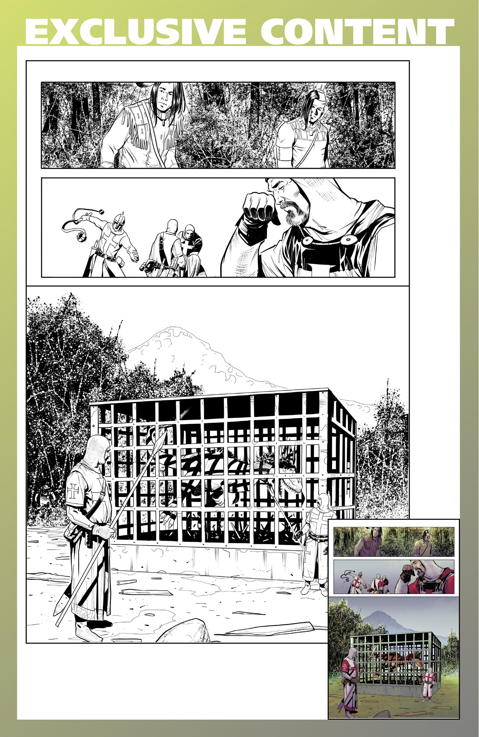 Read online Turok: Dinosaur Hunter (2014) comic -  Issue #2 - 30