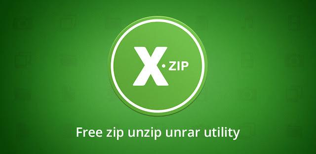 تحميل تطبيق Zip PRO