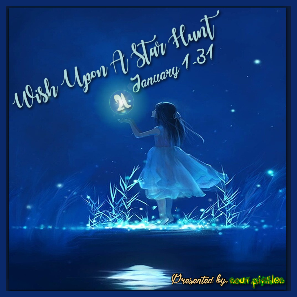 Wish Upon a Star Hunt