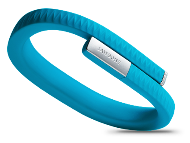 How  Jawbone UP actually discourages you from exercising