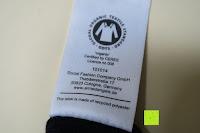 Zertifikat: ARMEDANGELS Herren Strickpullover aus Bio-Baumwolle - Miko - blau GOTS