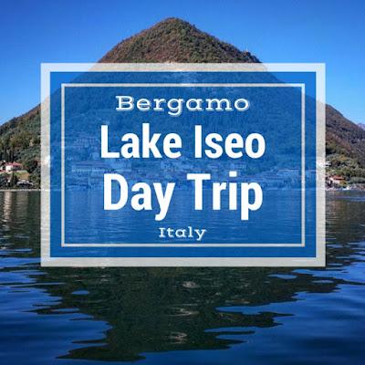 Bergamo Italy Day Trip - Around Lake Iseo