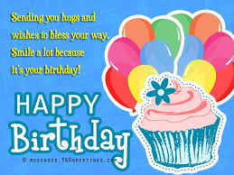 Best Happy Birthday messages, Wishes and Qoutes for Friends and Families