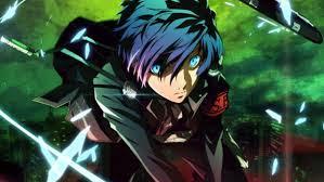 Hình ảnh Persona 3 the Movie