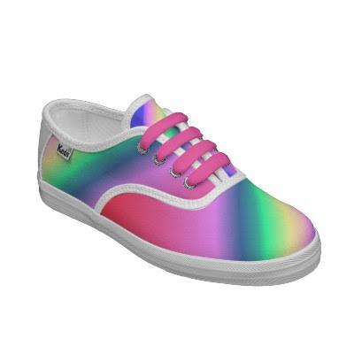 Rainbow Wedding Shoes Debenhams