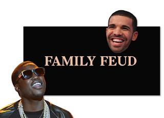 Drake And Meek Mill Squash Beef
