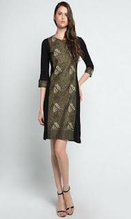 Model Baju Batik Casual Untuk Remaja