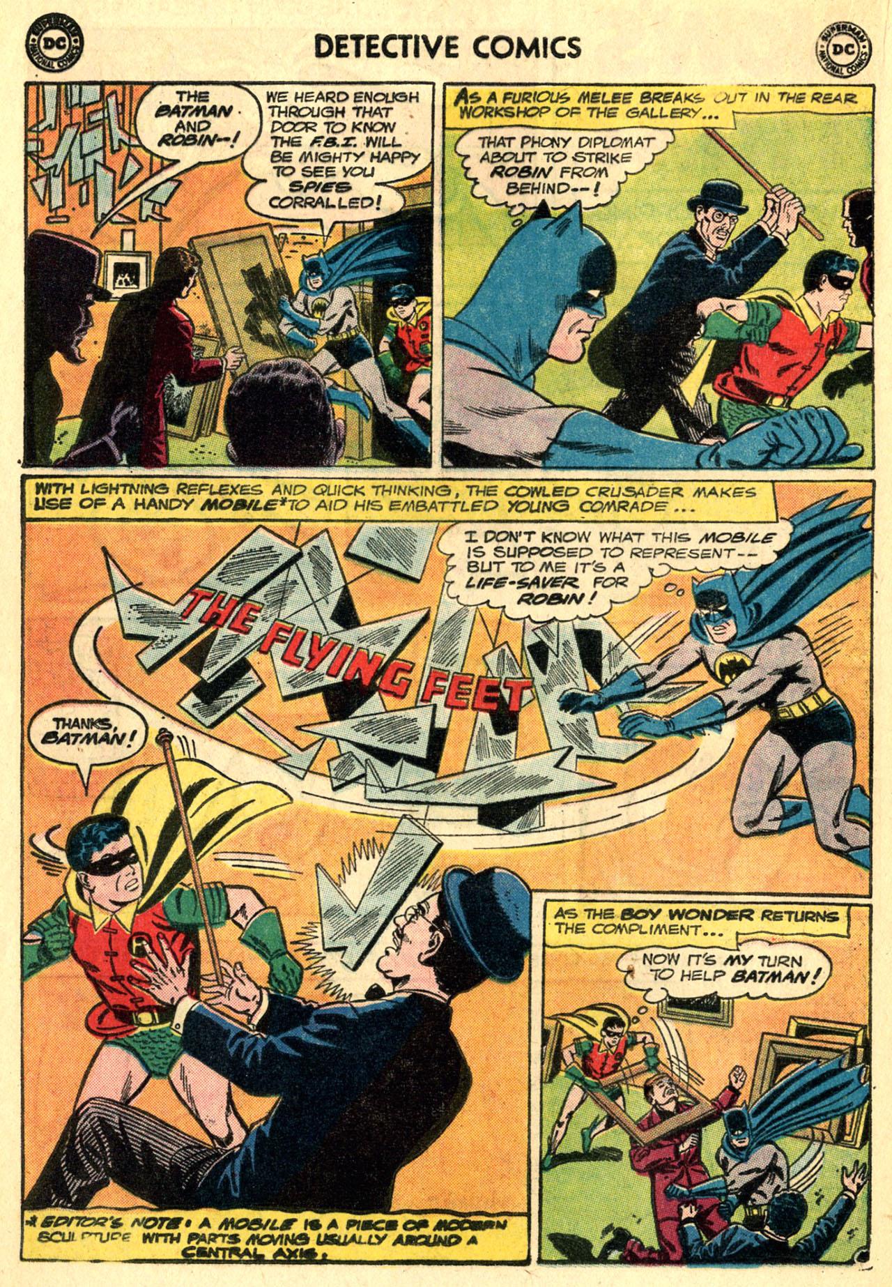 Detective Comics (1937) 330 Page 19