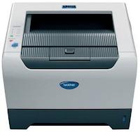 Brother HL-5250DN Printer Driver Download