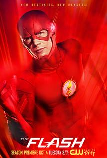 The Flash: 3° Temporada