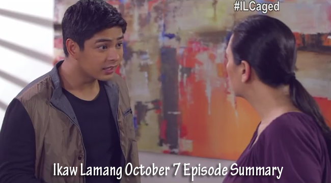 Ikaw Lamang October 7 Episode Summary: Evilness at its Heights