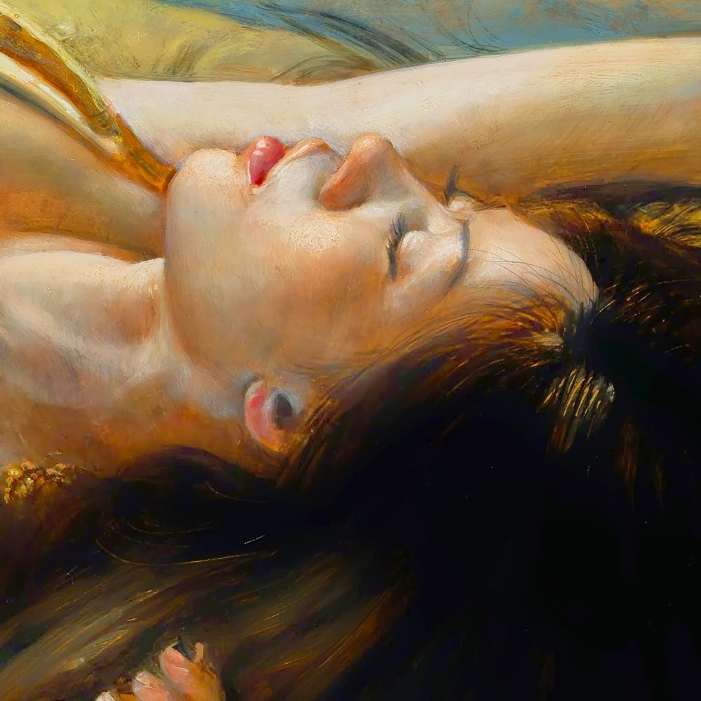 Osamu Obi, 1965 | Figurative/Portrait painter
