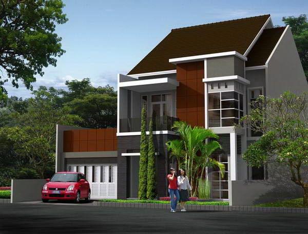 Project desain di tahun 2015