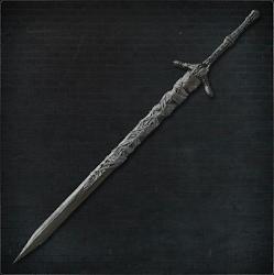 Holy Moonlight Sword