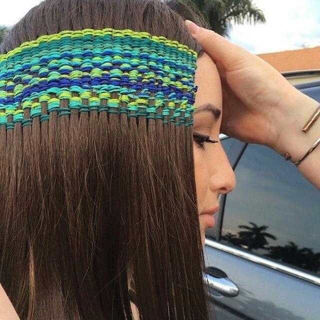 HAIR ARTISTRY...