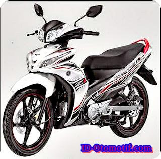 Spesifikasi dan Harga Yamaha Jupiter Z1