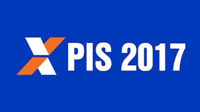PIS 2017 Calendário
