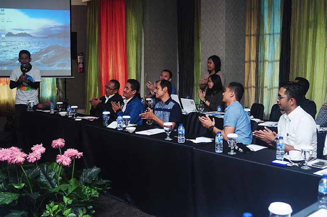 Paket Meeting di Bandung Lembang