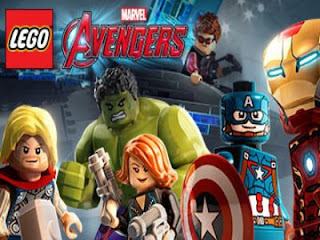 LEGO Marvel's Avengers Game Free Download