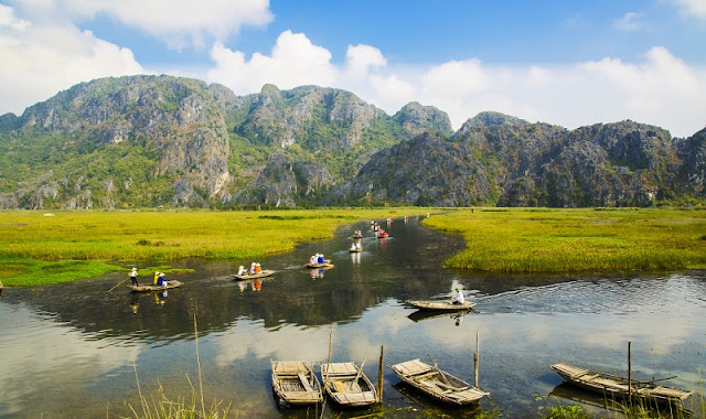 17 must-see places in Ninh Binh 7