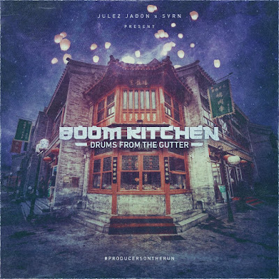 Download Boom Kitchen Drums From The Gutter