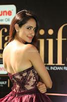 Pragya Jaiswal Sizzles in a Shantanu Nikhil Designed Gown  Exclusive 010.JPG