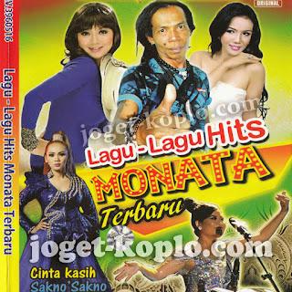 Lagu Lagu Hits Terbaru Monata 2016