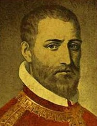 A history of composition: Tomás Luis de Victoria