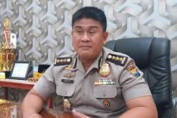 Dicky Sondani Ungkap Angkutan Umum Tak Boleh Masuk Aceh Mulai 21 Mei 2020
