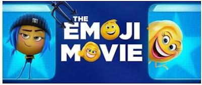 Download Film The Emoji (2017) HD Subtitle Indonesia
