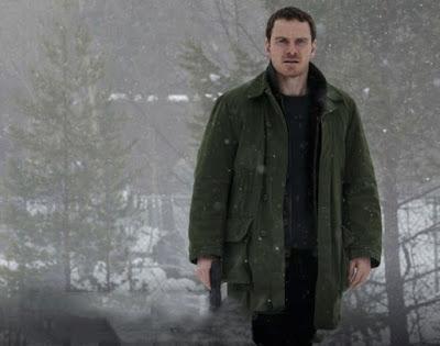 Sinopsis dan Jalan Cerita Film The Snowman (2017)