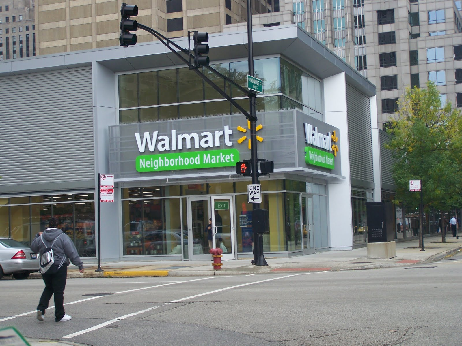 Walmart Montgomery County Gazette Edition