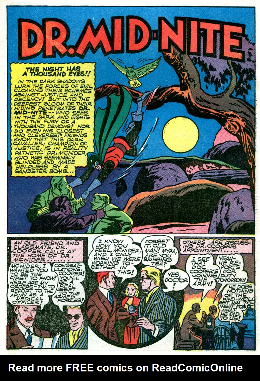 Read online All-American Comics (1939) comic -  Issue #44 - 19