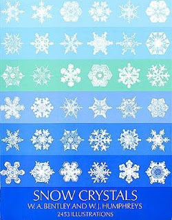 Snow Crystals by W.A. Bentley and W.J. Humphreys
