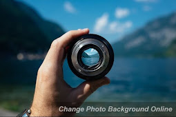 Cara Ganti Background Foto Secara Online [Paling Mudah]