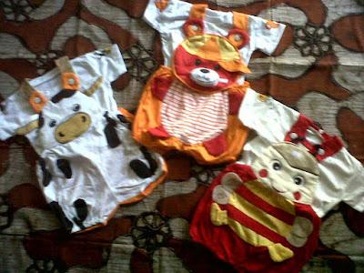 perlengkapan bayi baru lahir online